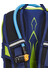 SOURCE Whistler - Mochila bicicleta - 3l azul